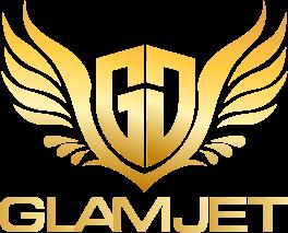 GlamJet Logo