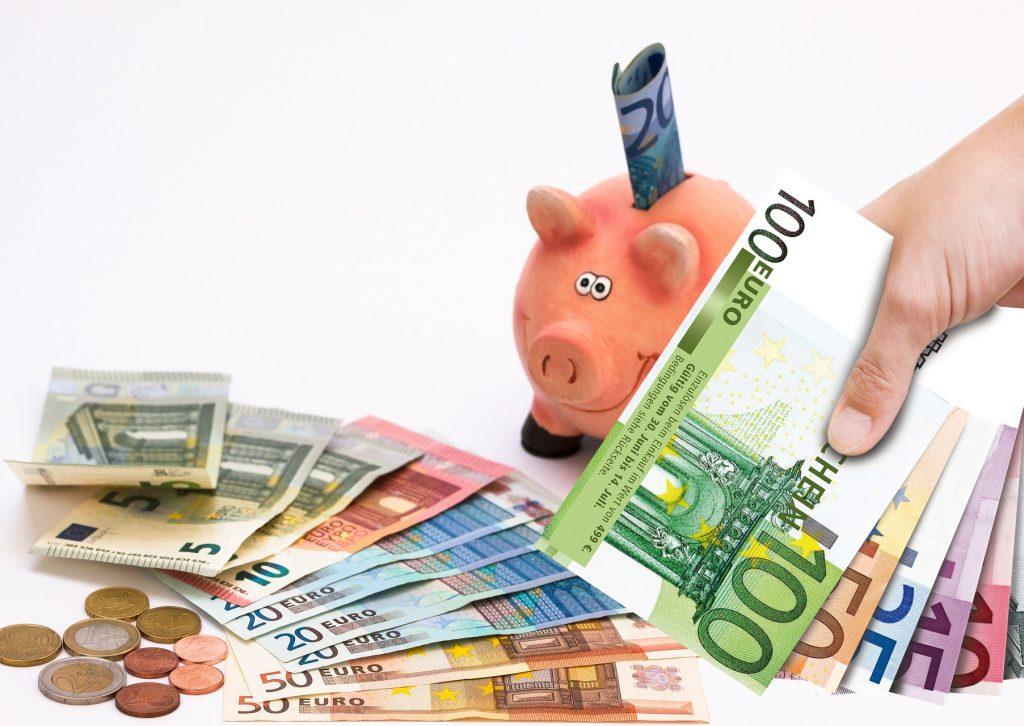 Haushaltskasse aufbessern - Clevere Ideen zum Geld verdienen